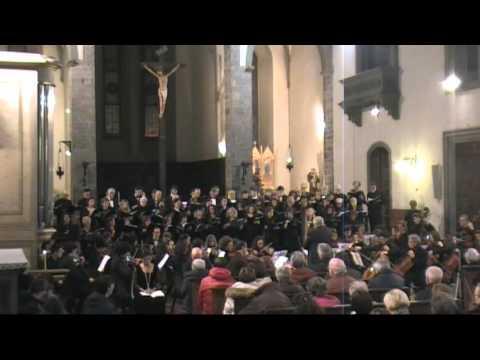 Preview video In Paradisum - Requiem, Op 48 - G.Fauré