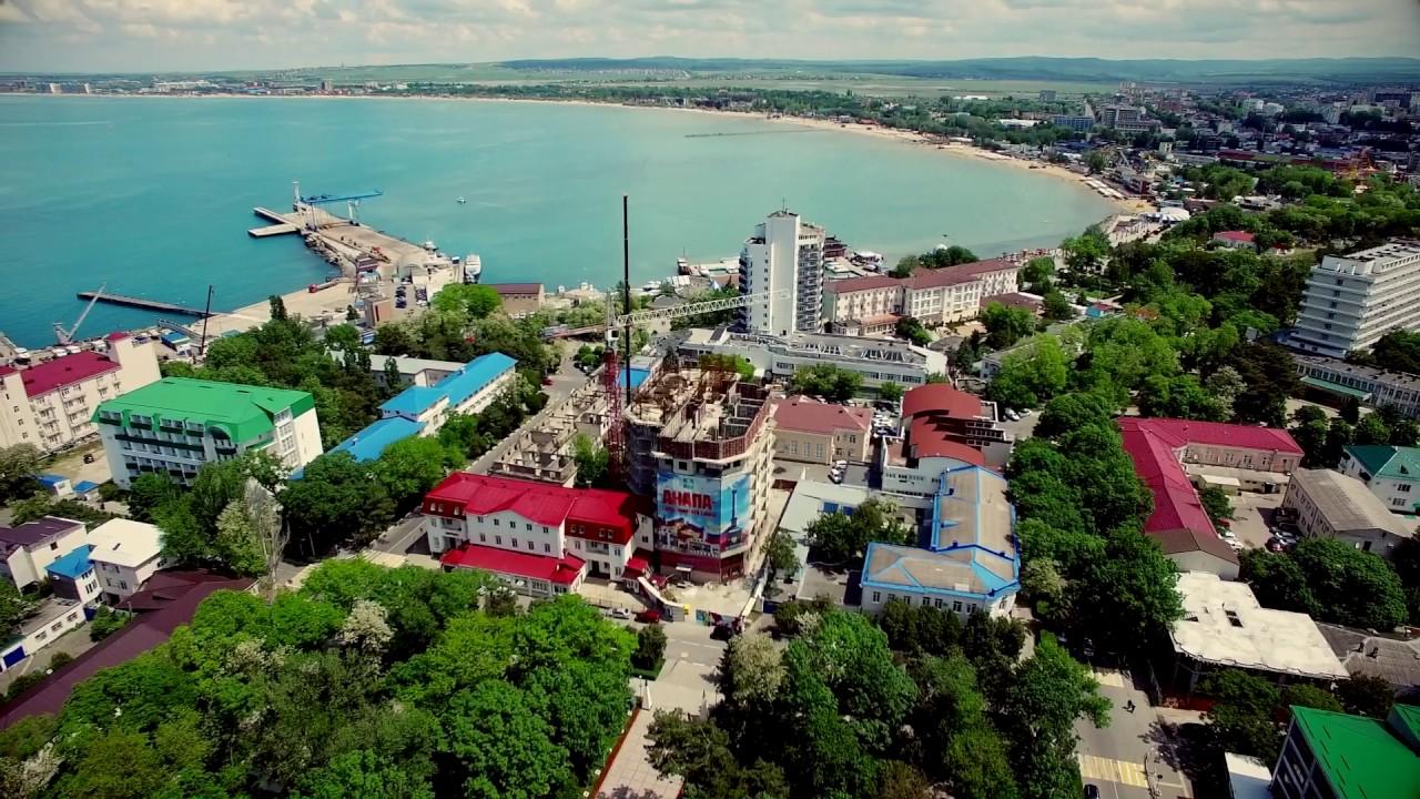 Видео ЖК На Тираспольской