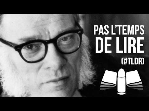 Vidéo de Isaac Asimov
