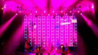 Franz Ferdinand - Outsiders @Glastonbury 2009