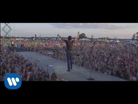Chris Janson - Power Of Positive Drinkin' (Official Music Video) - Chris Janson