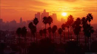 Another sunset in LA.. G funK Beat #1 by SanfrancischooL..
