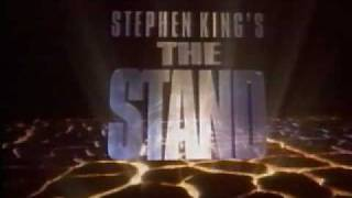 The Stand (1994) Video