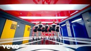 AOA   OH BOY MV. (KOREAN VER)