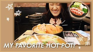 My Favorite Hot Pot | WahlieTV EP631