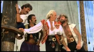 Jolly Roger (Adam & the Ants cover)