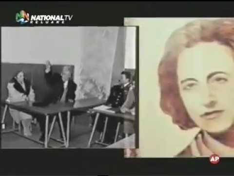Imagini nedifuzate cu Ceausescu