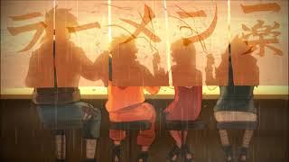RAINY DAY · Naruto the Movie: Road to Ninja