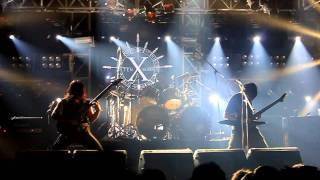 Demented Heart - Undeniable Live @ Rottrevore DeathFest 2011,Jakarta-Indonesia