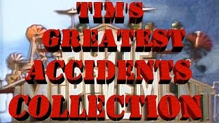 Home Improvement - Tims Greatest Accidents Collection