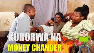 Kurorwa naMoney Changer