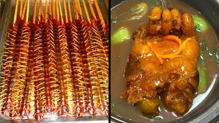 Unusual Foods that Only Exist in China
