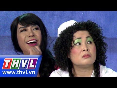 Danh hài đất Việt 2015 Tập 34 - Đẻ - Hồng Vân, Anh Vũ, Long Nhật, Minh Nhí