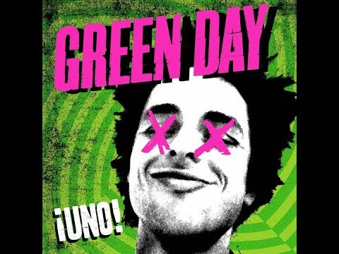 Green Day - Angel Blue (Instrumental with backing vocals)