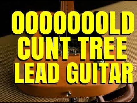 OLD Country Lead Guitar Chord Chasing & Stationary Lesson By Scott Grove