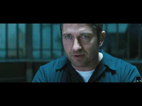 Law Abiding Citizen Movie Trailer