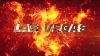 Video Announcement of Robert Irvine Restaurant at Tropicana Las Vegas