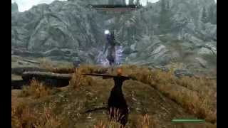 Bleach in Skyrim (Assembly of mods)