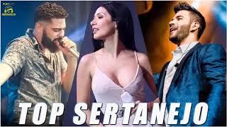 Sertanejo 2020 - Top Sertanejo 2020 Mais Tocadas - As Melhores Musicas Sertanejas 2020