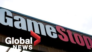 Wallstreetbets: Finance expert on why Gamestop, AMC, BlackBerry and other stocks are going haywire