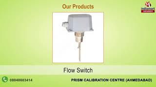 Measuring Instrument & Calibration Services | Prism Calibration Ahmedabad
