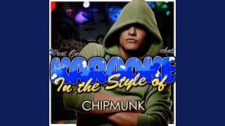 Flying High (Clean) (In the Style of Chipmunk) (Karaoke Version)