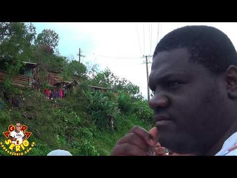 Chuva Forte causa prejuízos na Favela dos Brancos