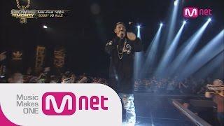 Mnet 쇼미더머니3 Ep09 Bobby바비 연결 고리 힙합 Semi Final