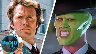 Top 10 Hilarious Spoof Scenes in Movies