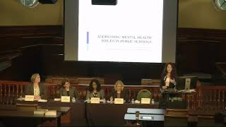"Regent University Law Review Symposium: ""Mental Health Within the Law"" Panel 3"