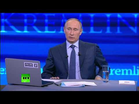 Путин о смертной казни