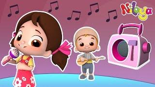Gambar cover Niloya - 40. - 52. Bölüm Şarkıları