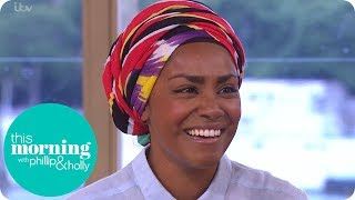 Nadiya Hussain's Easy Chicken Tikka Masala | This Morning