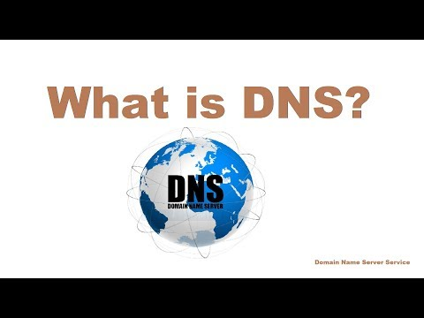 What is DNS? | Uses of DNS | Various best DNS server (Tamil