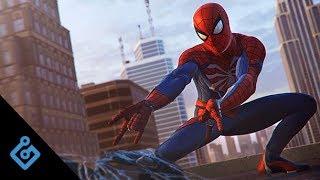 How Combat Works In Spider-Man