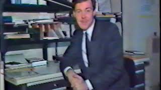 JET Programme Introduction (1988)