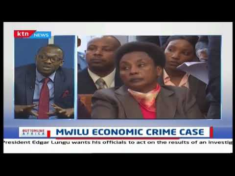 Why Deputy Chief Justice Philomena Mwilu's 'judicial future' is uncertain | Bottom Line Africa