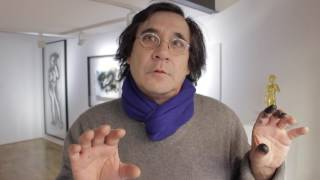 "Blek le Rat, Milan Solo Show 2016 ""Propaganda"""