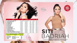 Gambar cover Siti Badriah - Cinta Tak Harus Memiliki (Album Kompilasi)