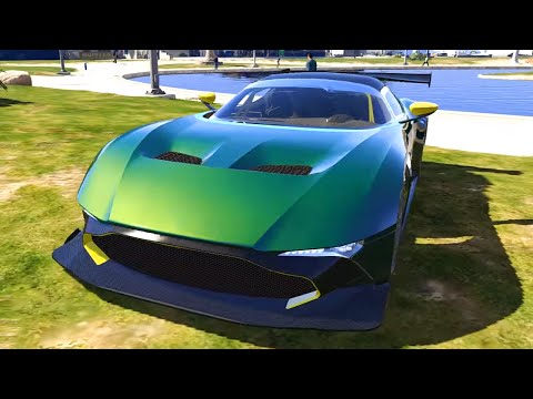 Grand Theft Auto V Walkthrough What Is The Best Electric Car In Gta 5 Online Top Cars By Ochaoticravenger Video