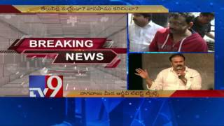 RGV Takes On Chiranjeevis Family Calls Naga Babu Incompetent  TV9