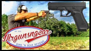 Glock 45 9mm Pistol Review: Best Glock Handgun For Law Enforcement & Civilians?