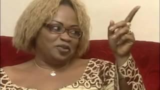 Faut Pas Facher   La Dot Vol 1 - Film Ivoirien