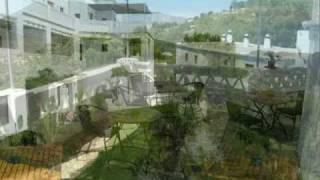 Video del alojamiento La Oveja Verde de La Alpujarra
