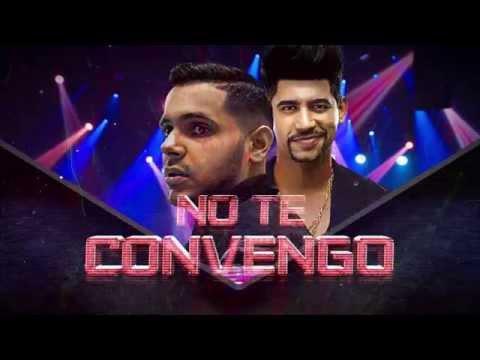 No Te Convengo (Letra) - El Poeta Callejero (Video)