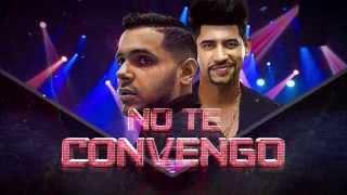 No Te Convengo (Letra) - El Poeta Callejero feat. El Poeta Callejero (Video)