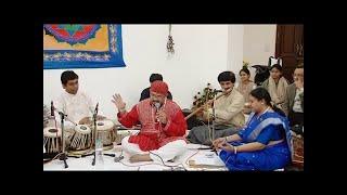Musical Program, Bhaavarpan thumbnail