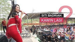 siti badriah live terbaru 2019 - TH-Clip