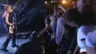 Joan Jett & the Blackhearts - Real Wild Child (Live NY)