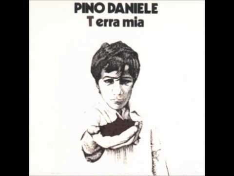 Pino Daniele - Maronna Mia (Terra Mia)